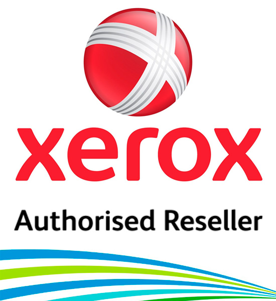 СЕРТИФИКАТ XEROX 2019 Authorised Reseller